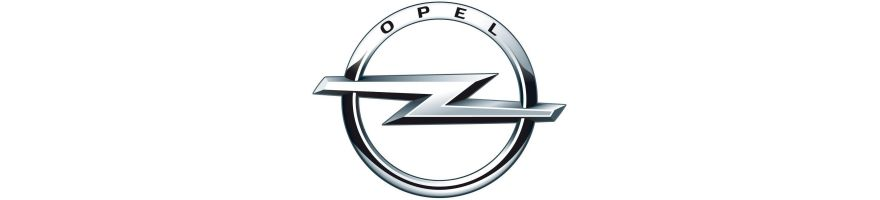OPEL - Disques remplacement origine