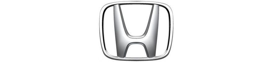 HONDA - Radiateur eau aluminium