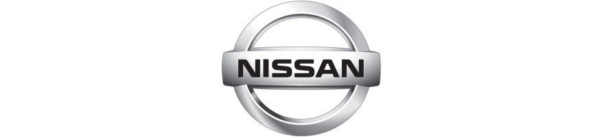 NISSAN - Radiateur eau aluminium