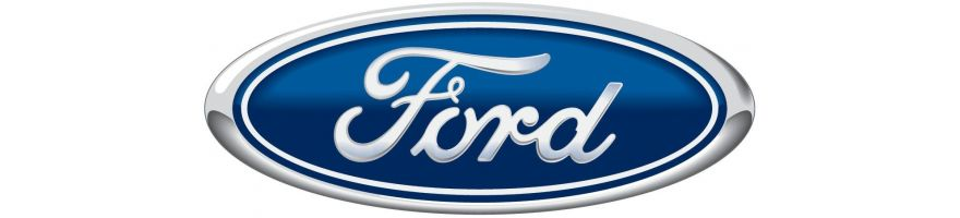 FORD - Supports moteur