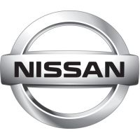 NISSAN - Supports moteur