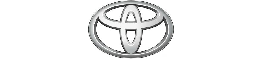 TOYOTA - Supports moteur