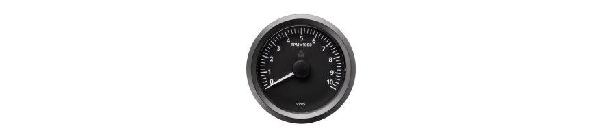 Compte tours/Régime moteur