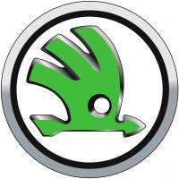 SKODA - Support de boite / transmission