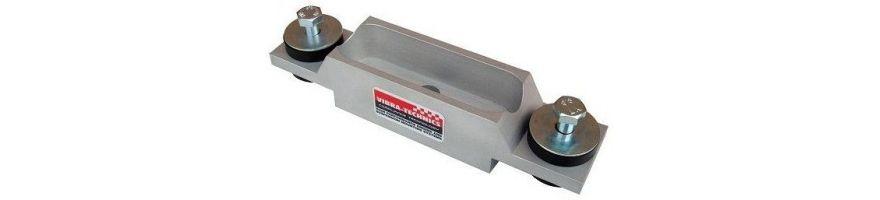 PAR REFERENCE VIBRA-TECHNICS - Support de boite / transmission
