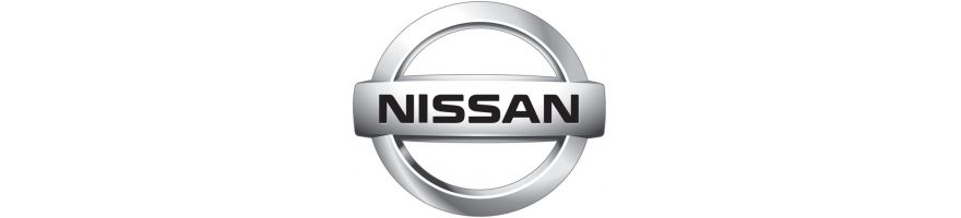 NISSAN - Support de boite / transmission