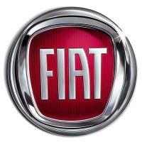 FIAT - Kit durites de frein aviation