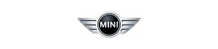 MINI- Kit durites de frein aviation