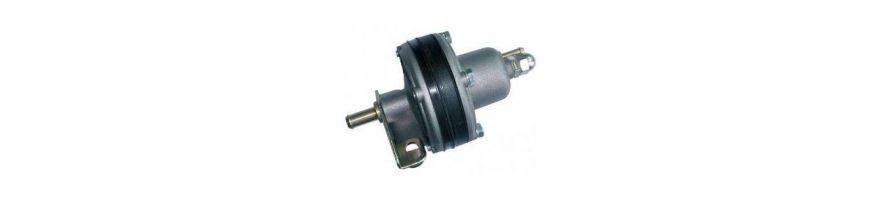 Upgrade régulateur pression essence réglable