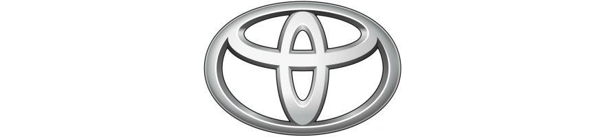 TOYOTA - Régulateurs pression essence réglable