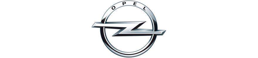 OPEL - Intercoolers spécifiques