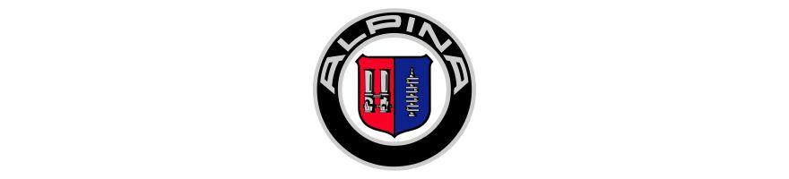 ALPINA - Pistons forgés
