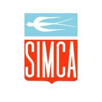 SIMCA - Pistons forgés