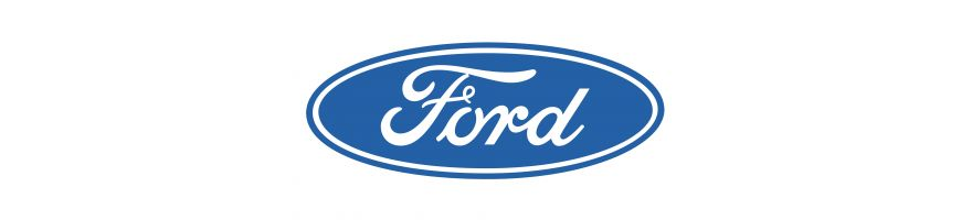 FORD Mustang - Echappement