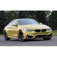 BMW Série 4 - Echappement