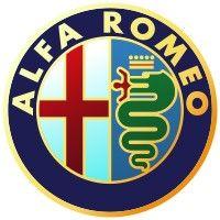 ALFA ROMEO - Plaquettes pour étriers d'origine