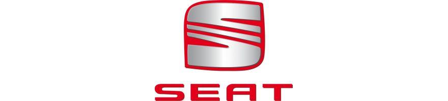 SEAT - Kit durites eau silicone