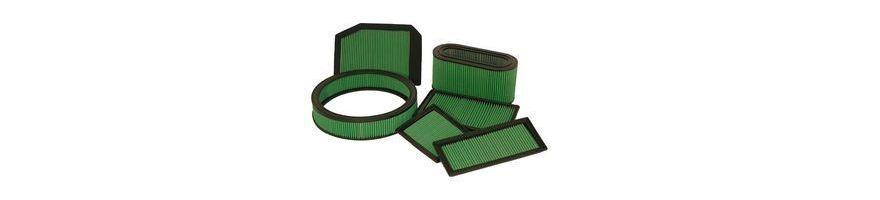 Filtres à air GREEN remplacement origine