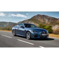 BMW Série 4 - Amortisseurs SPORT Ressorts courts