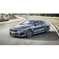 BMW Série 8 - Amortisseurs SPORT Ressorts courts