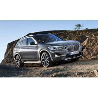 BMW X1 - Amortisseurs SPORT Ressorts courts