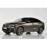 BMW X6 - Amortisseurs SPORT Ressorts courts