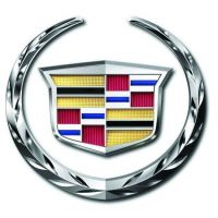 CADILLAC - Amortisseurs SPORT Ressorts courts