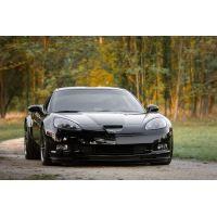 Chevrolet Corvette C6 - Amortisseurs SPORT Ressorts courts
