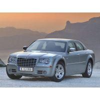 Chrysler 300 C - Amortisseurs SPORT Ressorts courts