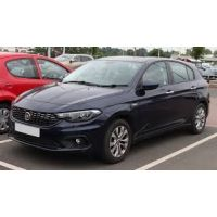 FIAT Tipo - Amortisseurs SPORT Ressorts courts