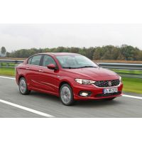 FIAT Tipo 356 - Amortisseurs SPORT Ressorts courts