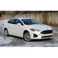 FORD Fusion - Amortisseurs SPORT Ressorts courts