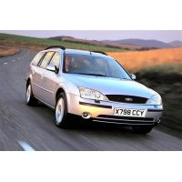 FORD Mondeo Estate MK III - Amortisseurs SPORT Ressorts courts
