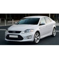 FORD Mondeo MK IV - Amortisseurs SPORT Ressorts courts