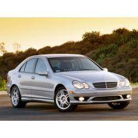 AP Abaissement Ressorts MERCEDES Classe C w205 Limousine c180 BlueTEC c200 Bluetec