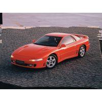 MITSUBISHI 3000 GT - Amortisseurs SPORT Ressorts courts