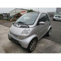 SMART Fortwo Coupe C450 - Amortisseurs SPORT Ressorts courts