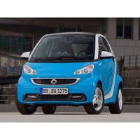 SMART Fortwo Coupe C451 - Amortisseurs SPORT Ressorts courts