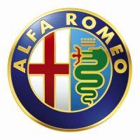 ALFA ROMEO - Coupelle amortisseur rotulée
