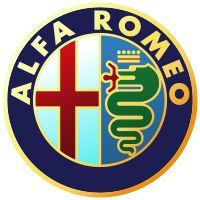 ALFA ROMEO - Barre anti-rapprochement