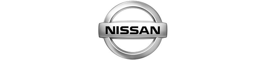 NISSAN - Ressorts courts
