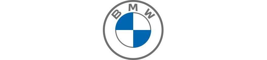 BMW - Ressorts courts
