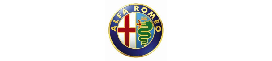 ALFA ROMEO - Silent-blocs