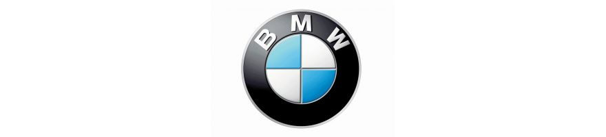 BMW - Slient-blocs