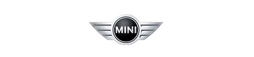 MINI (BMW) - Slient-blocs