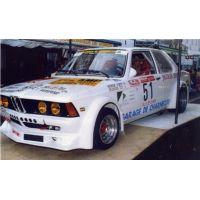 BMW E21 - Carrosserie