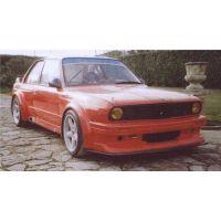 BMW E30 - Carrosserie