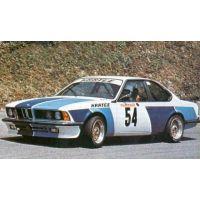 BMW 635 - Carrosserie
