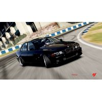 BMW E39 - Carrosserie