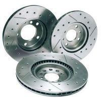 Disques de frein remplacement origine